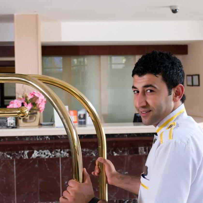 Empresa de trabajo temporal especializada en hoteles