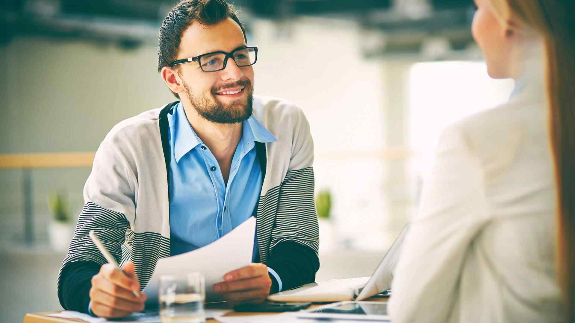 Entrevistas De Trabajo Para Un Restaurante Trabajohosteleria Com