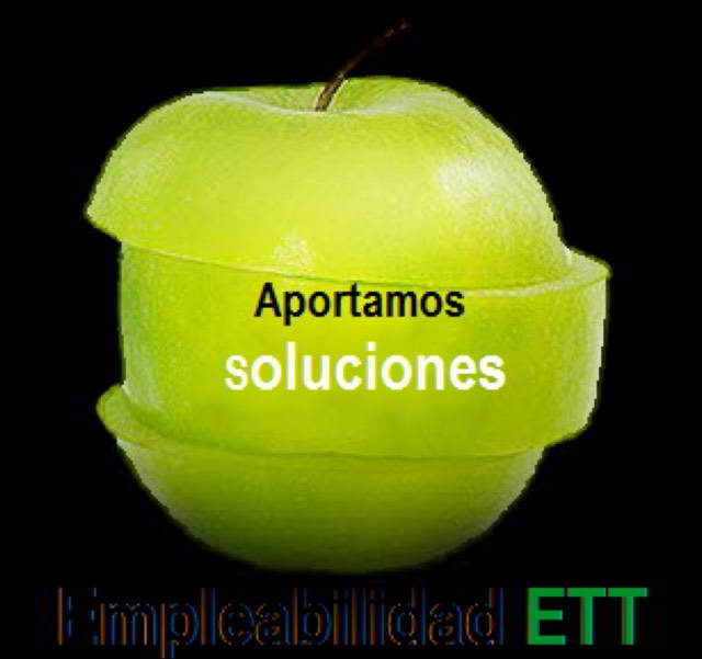 Empleabilidad ETT