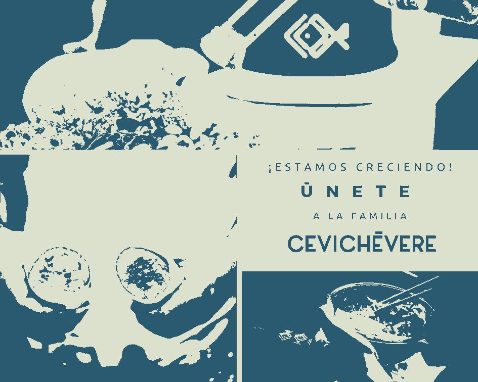 CEVICHĒVERE