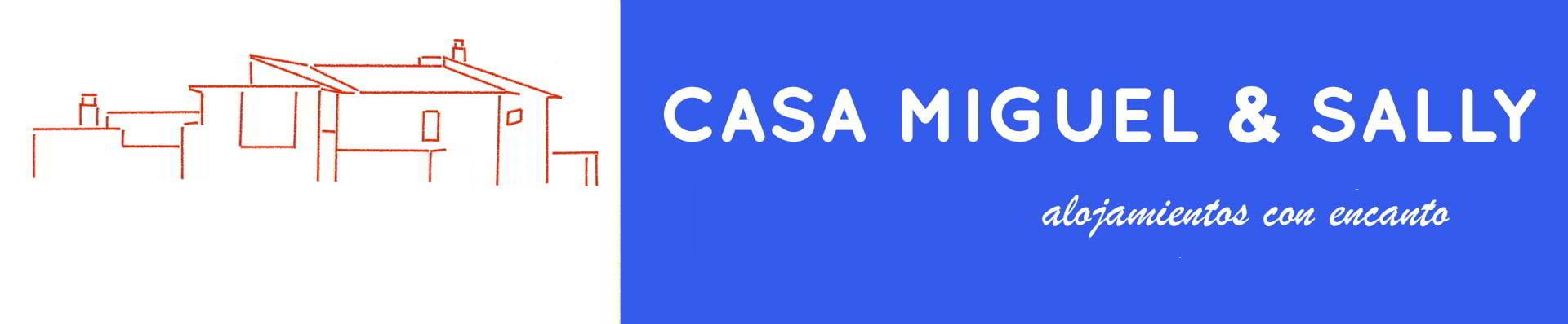 CASA MIGUEL Y SALLY, S.L.