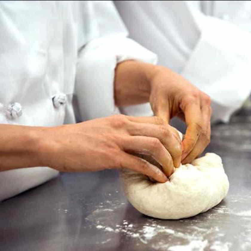 Obrador de pan y derivados - Panadería